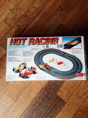 Tor wyścigowy Hot Racing. Nowa gra, cena do negocjacji