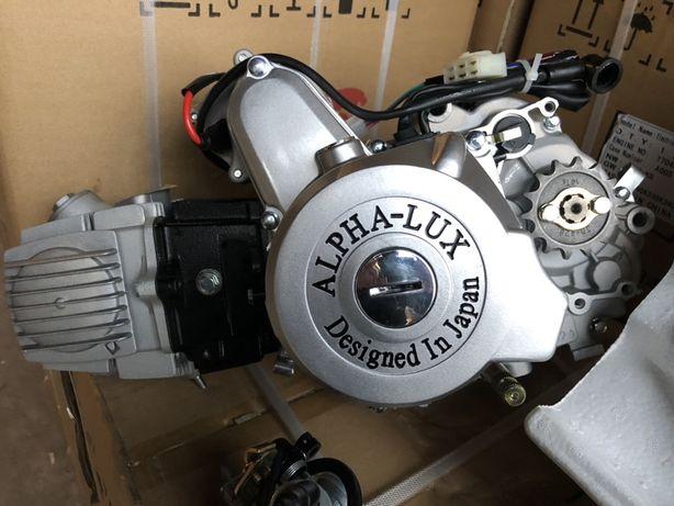 Двигателя на Альфу, дельту 72с,110с,125с