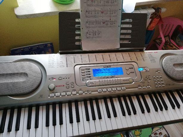 keybord Casio WK 3800