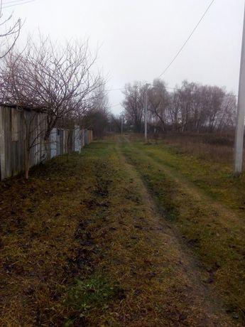Земля в Бориспольском районе
