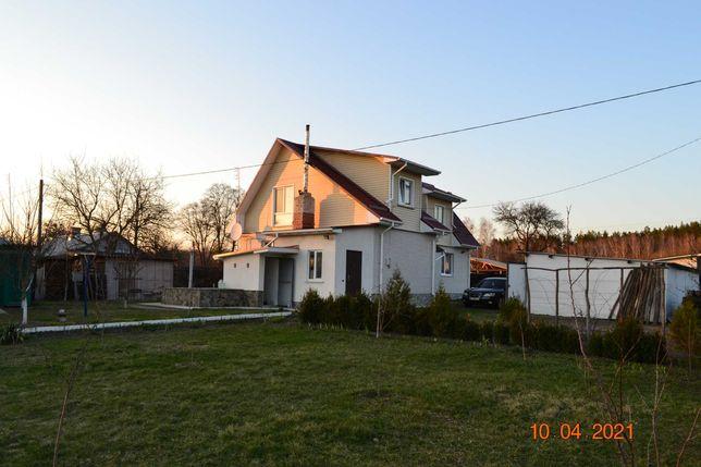 Продам хороший дом в городе Остер, Черниговская область.