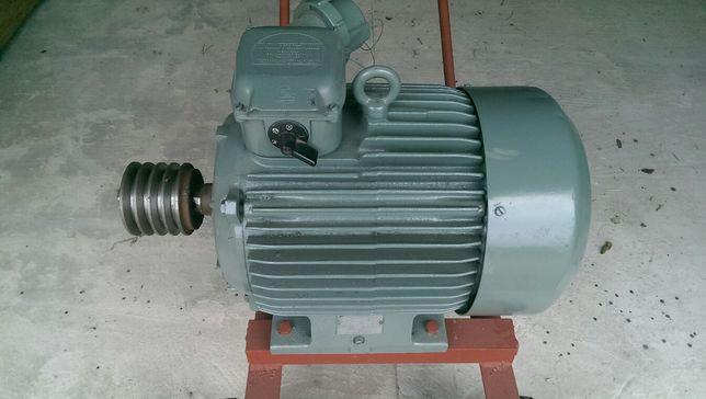 Silnik elektryczny 11kW 380W 1460 obr