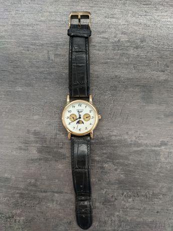 Фирменные наручные часы лунник Artemis