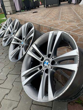 Felgi alufelgi BMW 18 5x120 F30 F31 F32 F10 F11 styling 397