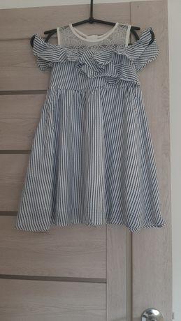 Дитяча літня сукня