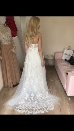 Suknia ślubna Place for Dress
