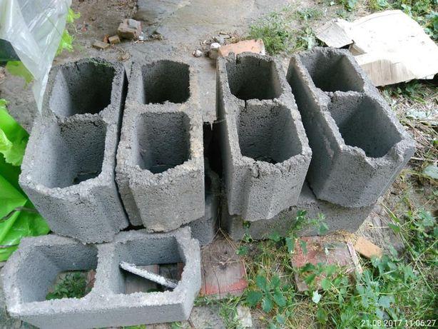 продам керамзитобетонный Блок перекрытия Teriva стандарт