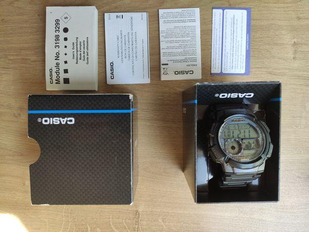 Zegarek Casio sport AE-1000W
