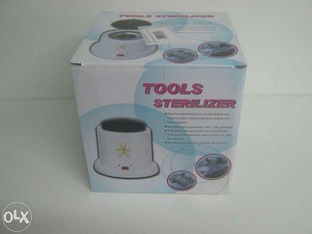 Esterilizador de cristais / Cabeleireiro / Estética / Manicure
