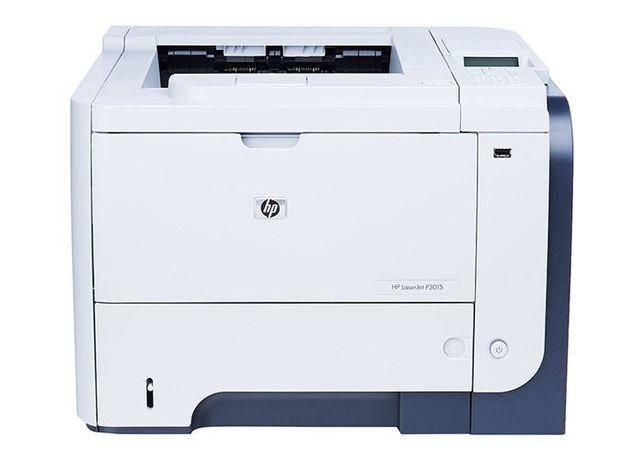 Принтер лазерный HP LJ P 3015 DN