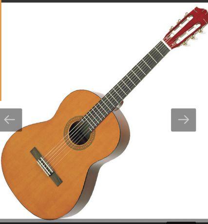 Gitara klasyczna Yamaha CS40 3/4 Natural