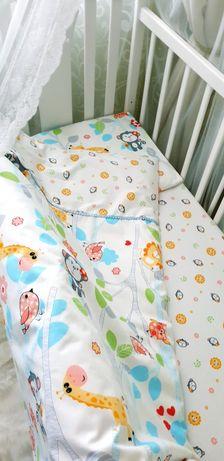 РАСПРОДАЖА!!!  Детское постельное белье. В НАЛИЧИИ