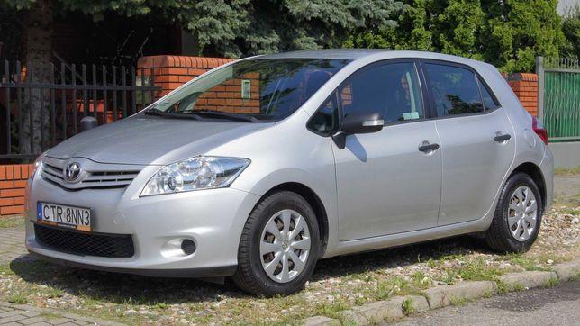Toyota Auris 1.4D 90 KM 2012r LIFT Salon Polska Bezwypadkowa !
