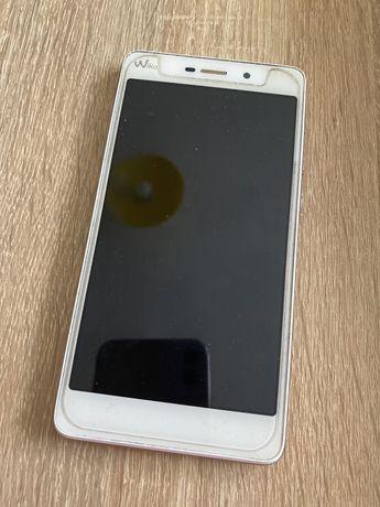 Телефон Wiko Pulp Fab 4G