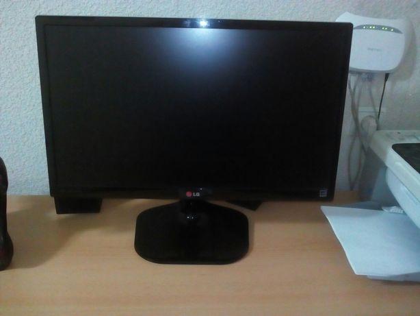 IPS LED Monitor LG23MP55D-P Цена 2500гр.