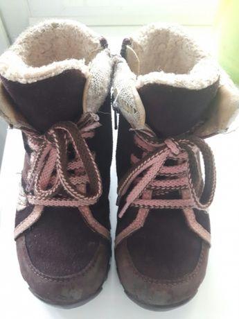 Ботинки, ботиночки детские