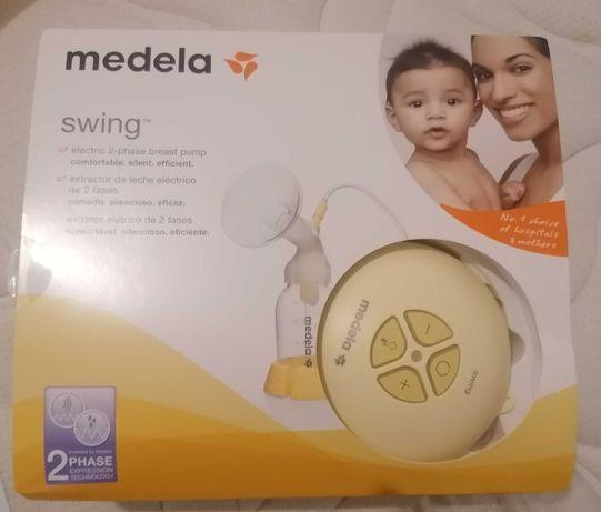 Bomba eléctrica Medela Swing