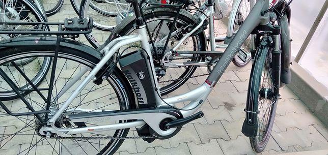 Rower elektryczny Kalkhoff