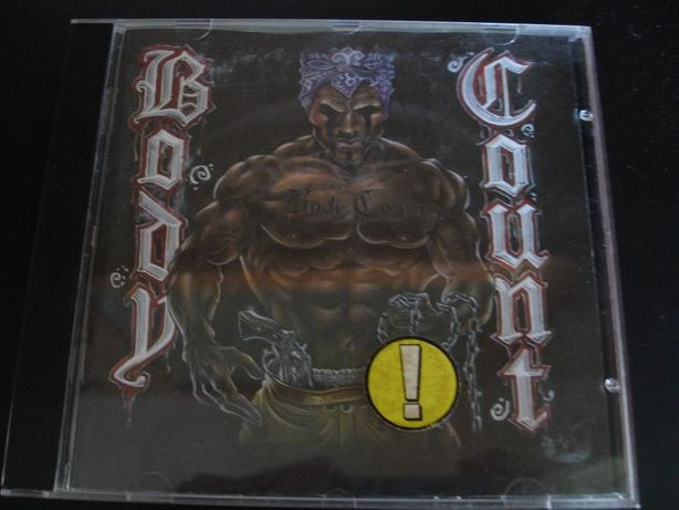 CD [ Body Count ]