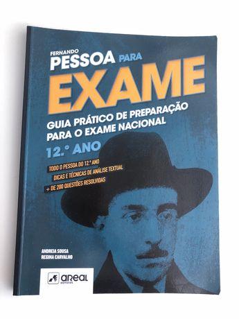Fernando Pessoa para Exame