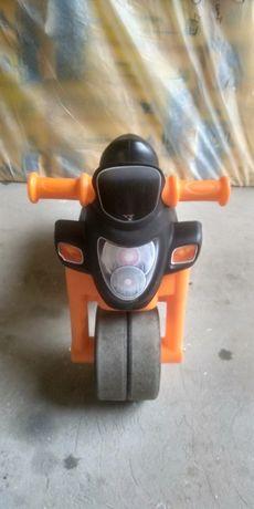 BIG Sport-Bike біговел мотоцикл