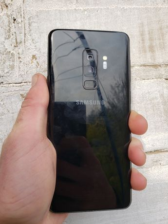 Galaxy s9+ замена экрана
