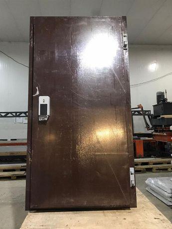Двері для холодильної морозильної камери Сендвіч панелі ручки замки