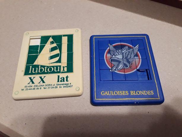 Przesuwanka układanka przesuwana Zielona Góra LUBTOUR gauloises blonde