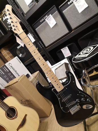 Aria STG-003 Gitara Elektryczna NOWA