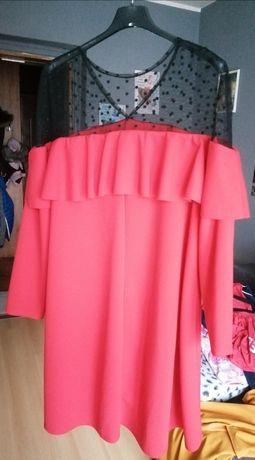 Sukienka rozmiar uniwersalny