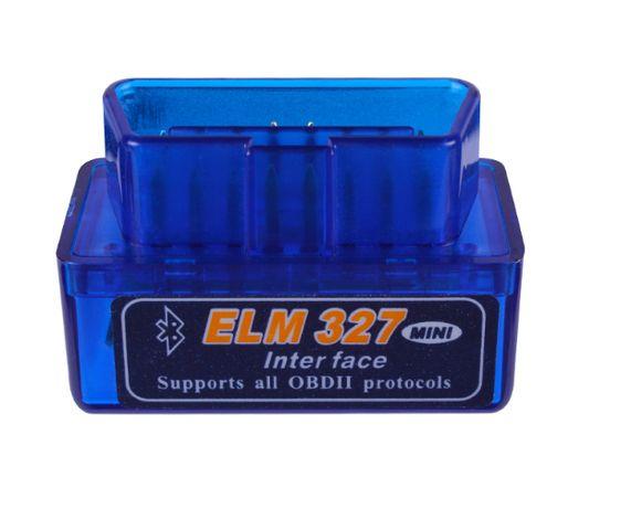 АВТОСКАНЕР OBD-2 ELM-327 V1.5 bluetooth (OBD2, ОБД-2, ОБД2)