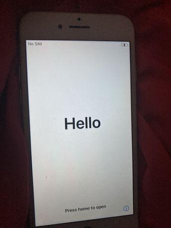 Iphone 7 sprawny!!