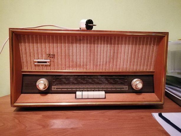 Radio Saalburg 5050