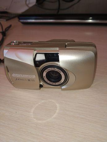 Фотоапарат mju III 115