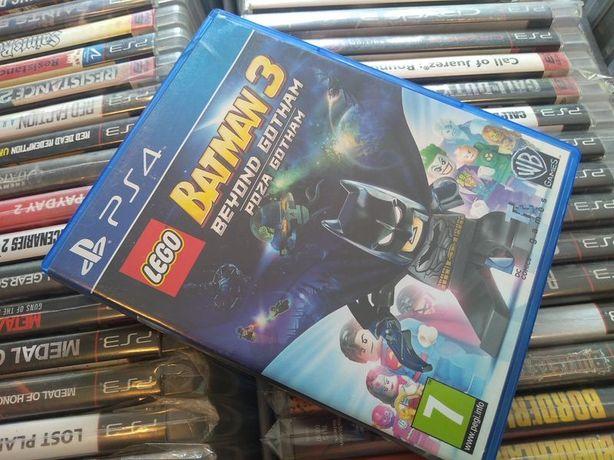 LEGO Batman 3 poza Gotham pl PS4 możliwość zamiany SKLEP Ursus