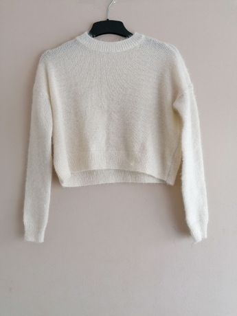 """Piękny sweterek ,, sinsay"""" Polecam"""