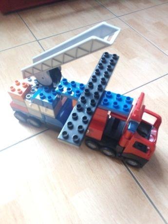 LEGO Duplo straż pożarna
