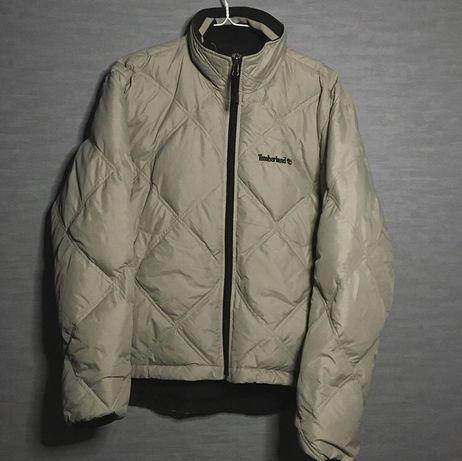 Курточка пуховик timberland