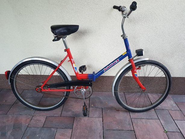 Sprzedam rower Romet Jubilat