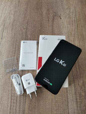 Nowy LG K61 Okazja!