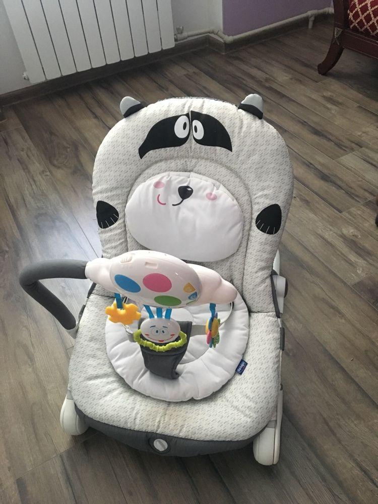 Кресло-качалка CHICCO BALLOON