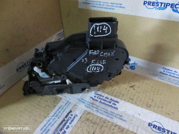 Fecho R21813CF FORD / C MAX / 2003 / FE / 5P / ELETRICO /