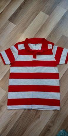 Тениска на мальчика, рост140 см