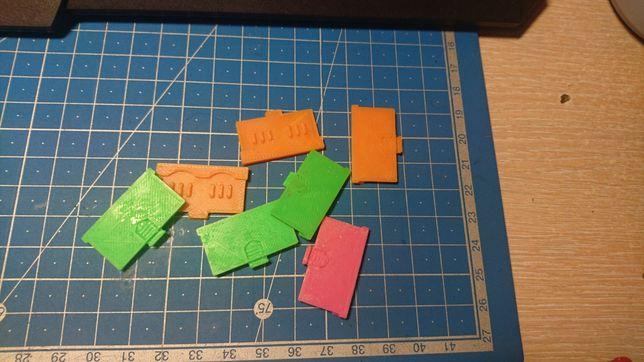Крышечки для игр Электроника ИМ
