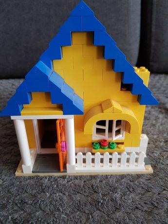 Lego dom Emmeta           .