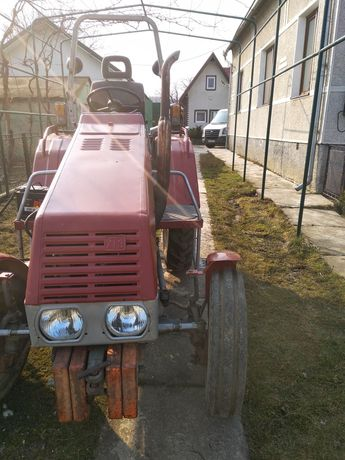 Трактор Т-25 ХТЗ