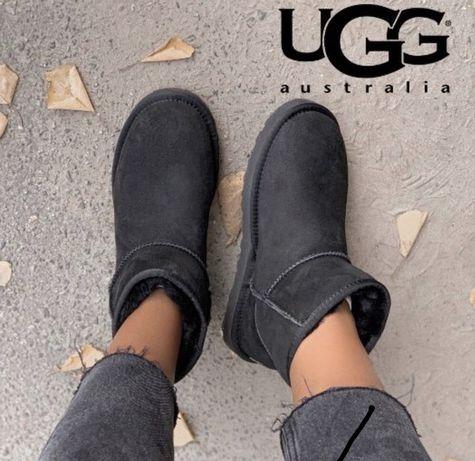 Угги UGG Australia 100% оригинал США Мини Цена Лета Женские Гарантия!