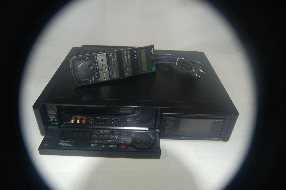 Videogravador Sony SLV-815 Pro Almada - imagem 1