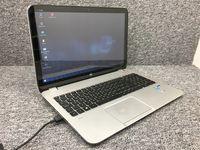 HP ENVY 15-J i5 8gb 120gb ssd 15.6'' 120SSD FullHD bat ok