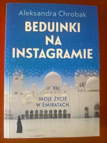 Beduinki na Instagramie, Aleksandra Chrobak